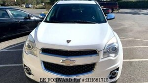 Used 2012 CHEVROLET EQUINOX BH581715 for Sale
