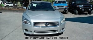 Used 2013 NISSAN MAXIMA BH581821 for Sale