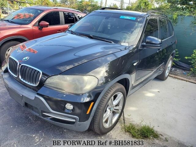 Used 2009 BMW X5 BH581833 for Sale