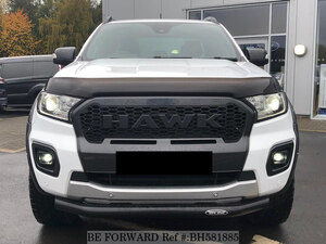 Used 2020 FORD RANGER BH581885 for Sale