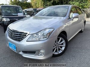 Used 2009 TOYOTA CROWN BH582243 for Sale