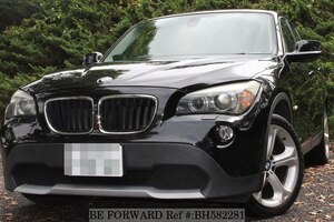 Used 2010 BMW X1 BH582281 for Sale