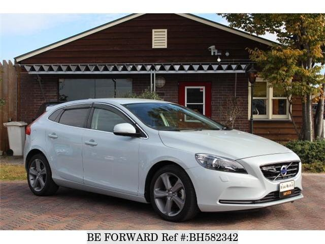 Used 2013 VOLVO V40 BH582342 for Sale