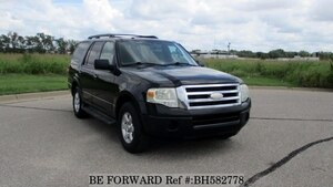 Used 2008 FORD EXPEDITION BH582778 for Sale