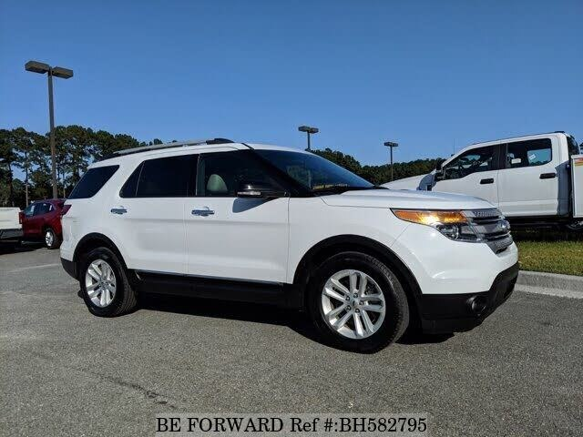 Used 2013 FORD EXPLORER BH582795 for Sale