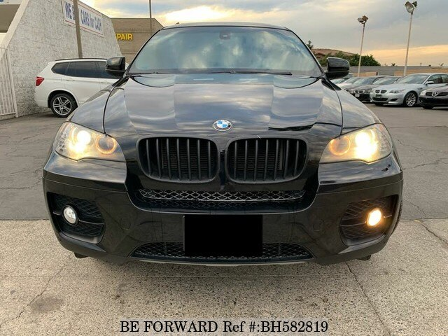 Used 2010 BMW X6 BH582819 for Sale
