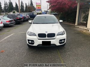 Used 2011 BMW X6 BH582823 for Sale