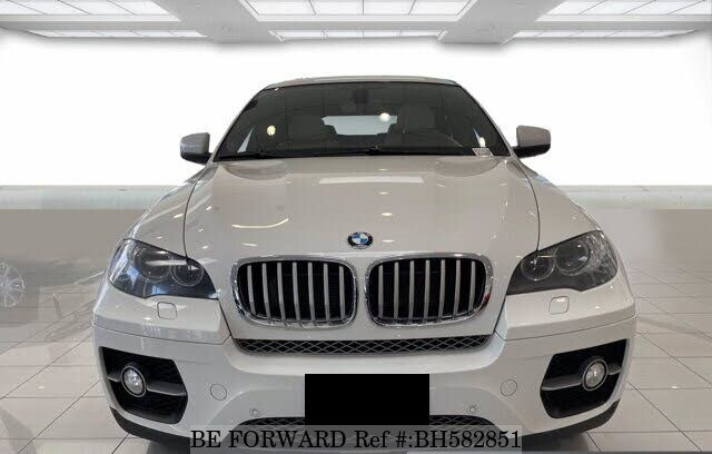 Used 2012 BMW X6 BH582851 for Sale