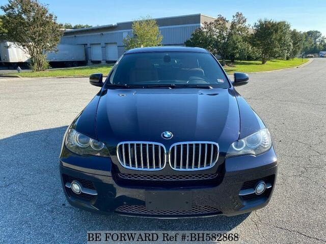Used 2012 BMW X6 BH582868 for Sale