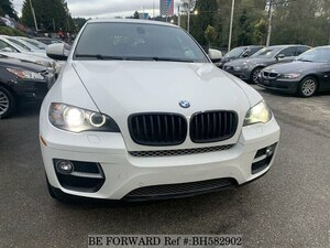 Used 2013 BMW X6 BH582902 for Sale
