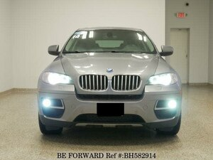 Used 2014 BMW X6 BH582914 for Sale