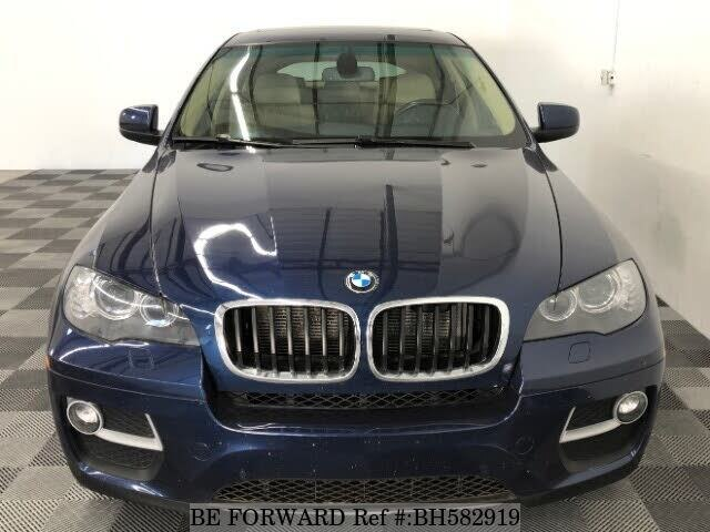 Used 2014 BMW X6 BH582919 for Sale