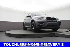 Used 2014 BMW X6 BH582920 for Sale