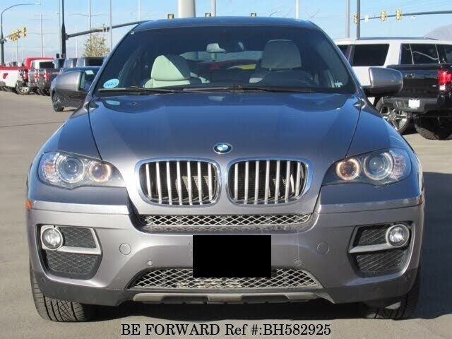 Used 2014 BMW X6 BH582925 for Sale