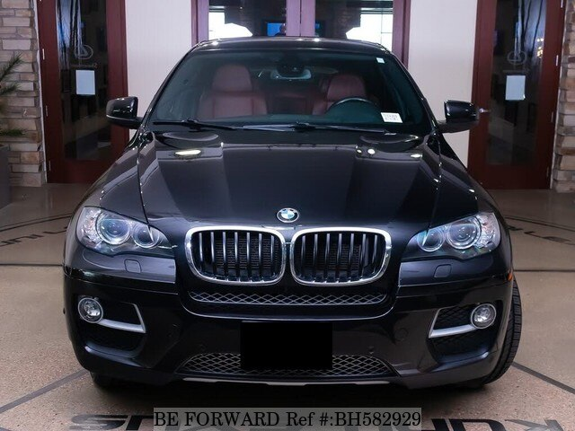 Used 2014 BMW X6 BH582929 for Sale