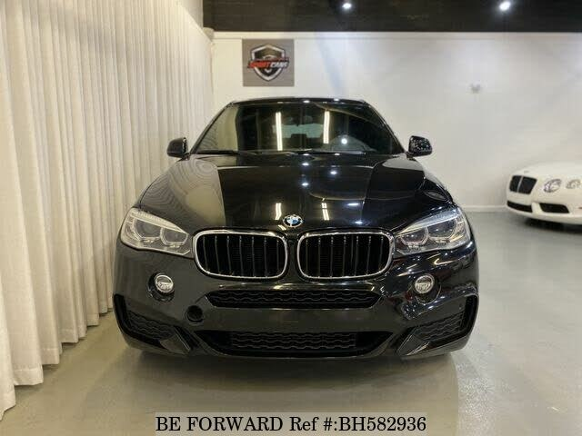 Used 2016 BMW X6 BH582936 for Sale