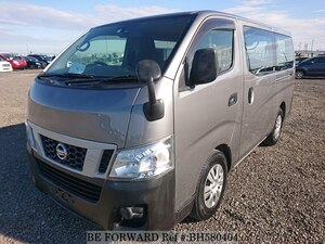Used 2015 NISSAN CARAVAN VAN BH580404 for Sale