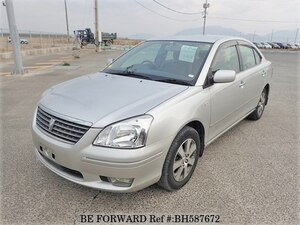 Used 2002 TOYOTA PREMIO BH587672 for Sale