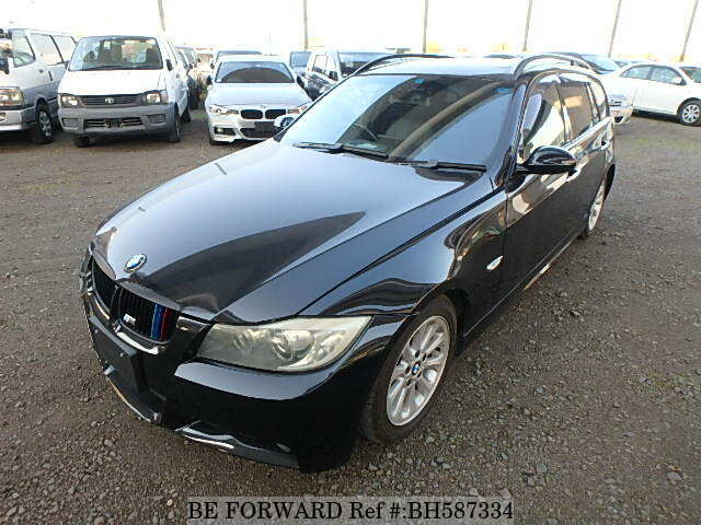Used 2006 BMW 3 SERIES BH587334 for Sale