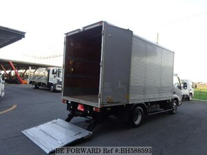Used 2012 TOYOTA DYNA TRUCK BH588593 for Sale