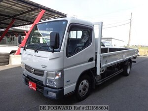 Used 2014 NISSAN NT450 ATLAS BH588604 for Sale