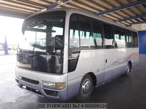 Used 1999 NISSAN CIVILIAN BUS BH589124 for Sale