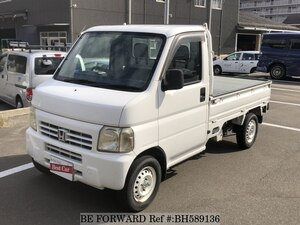 Used 1999 HONDA ACTY TRUCK BH589136 for Sale