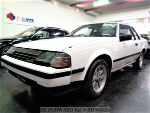 Used 1985 TOYOTA CELICA BH589324 for Sale