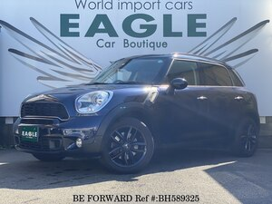 Used 2013 BMW MINI BH589325 for Sale