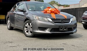 Used 2013 HONDA ACCORD BH589365 for Sale