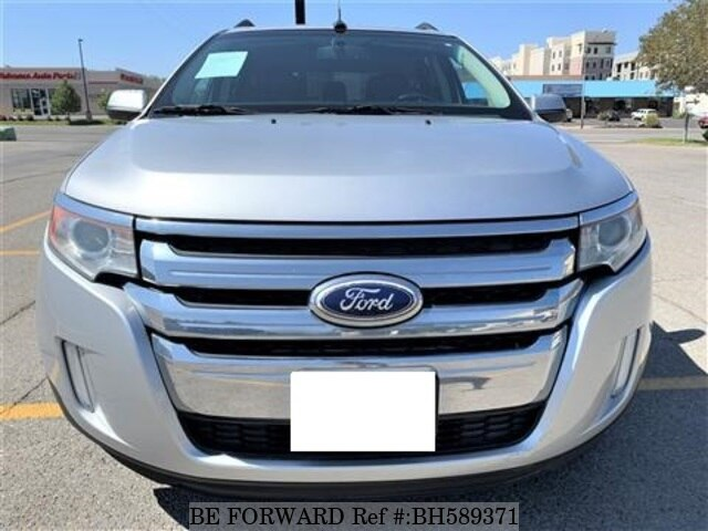Used 2013 FORD EDGE BH589371 for Sale