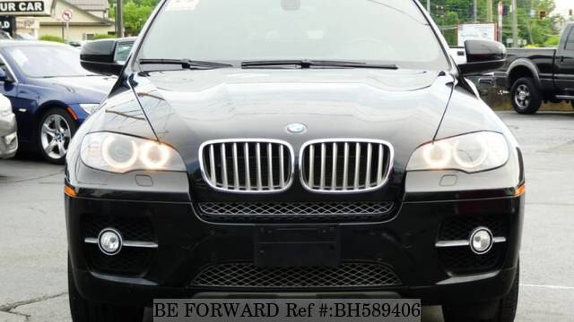 Used 2011 BMW X6 BH589406 for Sale