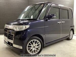 Used 2008 DAIHATSU TANTO CUSTOM BH589456 for Sale