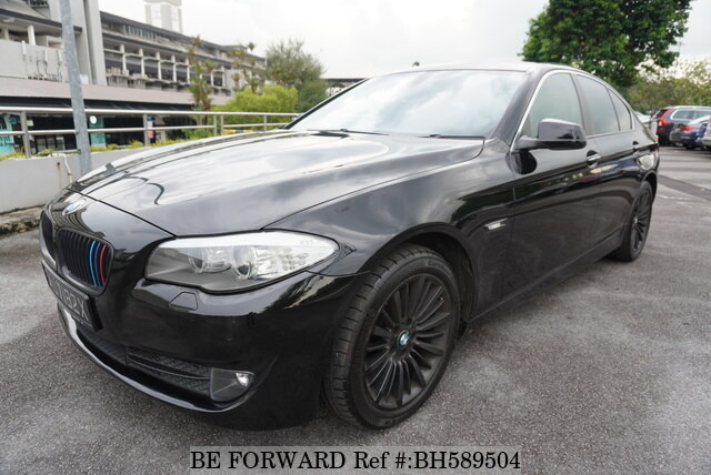 Used 2013 BMW 5 SERIES BH589504 for Sale