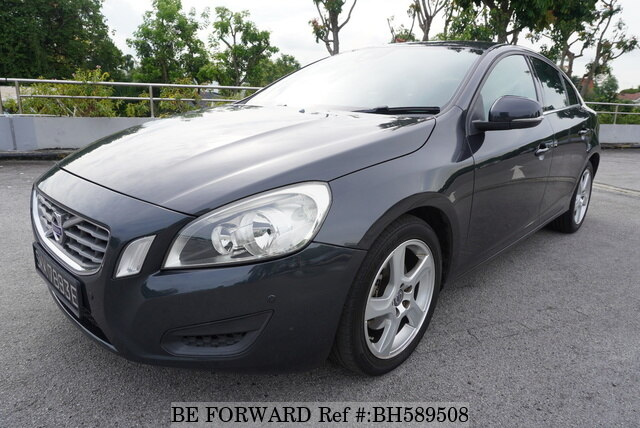 Used 2011 VOLVO S60 BH589508 for Sale