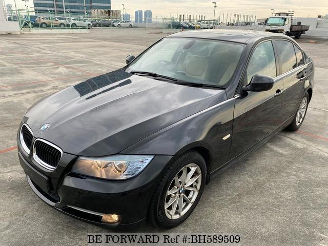 Used 2010 BMW 3 SERIES BH589509 for Sale
