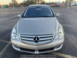 Used 2006 MERCEDES-BENZ R-CLASS BH589520 for Sale