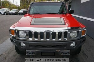 Used 2006 HUMMER H3 BH589631 for Sale