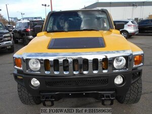 Used 2006 HUMMER H3 BH589636 for Sale