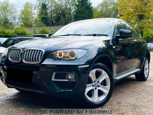 Used 2014 BMW X6 BH589912 for Sale