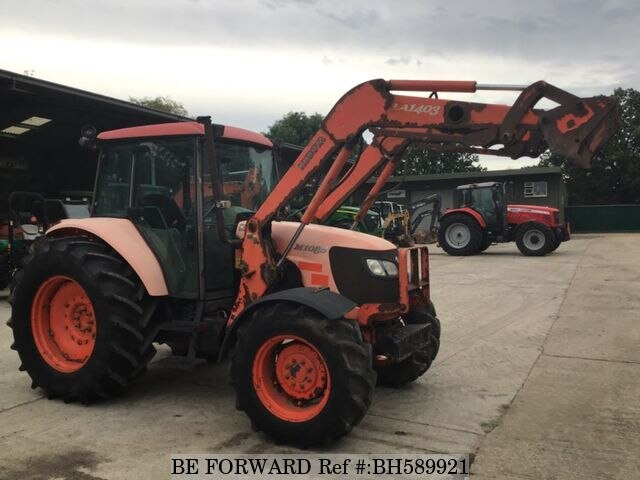 Used 2010 KUBOTA KUBOTA OTHERS BH589921 for Sale