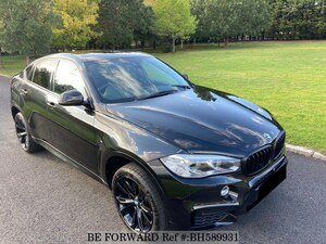 Used 2016 BMW X6 BH589931 for Sale