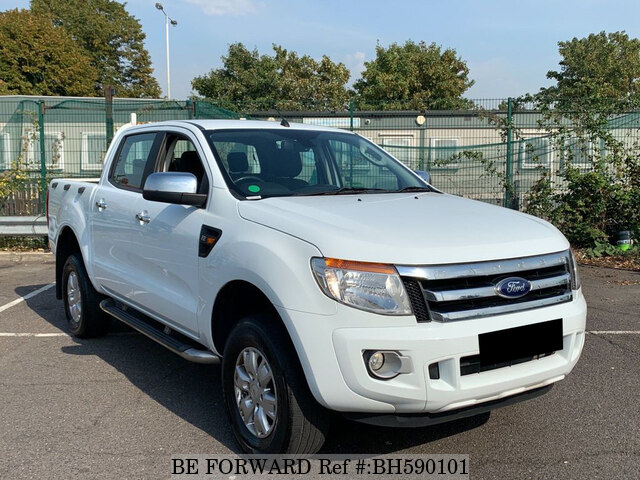 Used 2013 FORD RANGER BH590101 for Sale