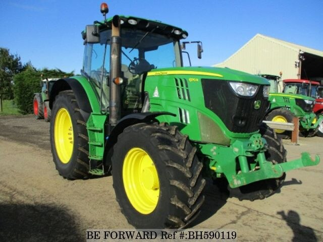 Used 2012 JOHN DEER JOHN DEER OTHERS BH590119 for Sale