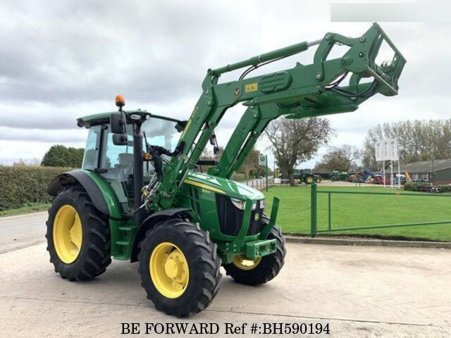 Used 2018 JOHN DEER JOHN DEER OTHERS BH590194 for Sale