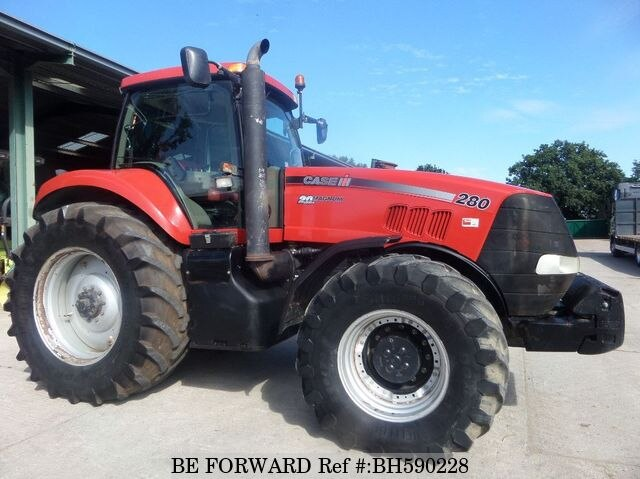 Used 2008 CASE CASE OTHERS BH590228 for Sale