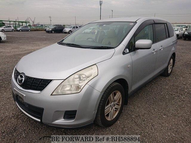 Used 2006 MAZDA MPV BH588894 for Sale