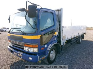 Used 1999 MITSUBISHI FIGHTER BH589046 for Sale