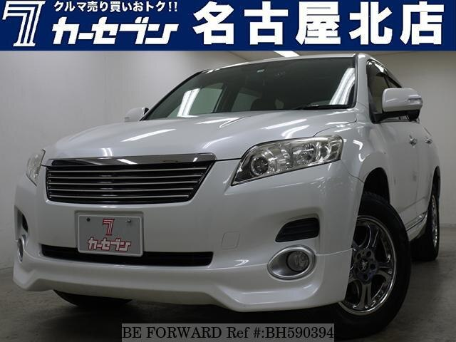 Used 2008 TOYOTA VANGUARD BH590394 for Sale