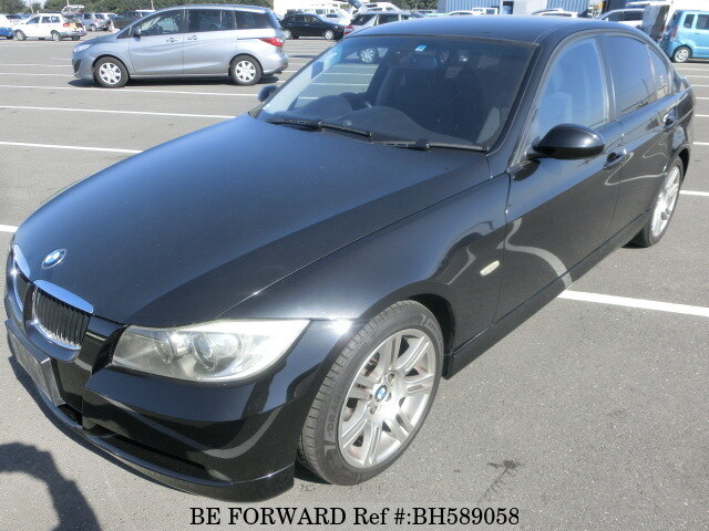 Used 2006 BMW 3 SERIES BH589058 for Sale